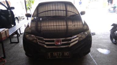 2013 Honda City IVTEC - Kondisi Ciamik