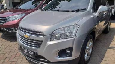 2016 Chevrolet Trax turbo - Unit Siap Pakai