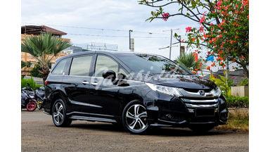 2015 Honda Odyssey E Prestige