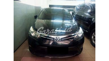 2014 Toyota Vios G - Mobil Pilihan