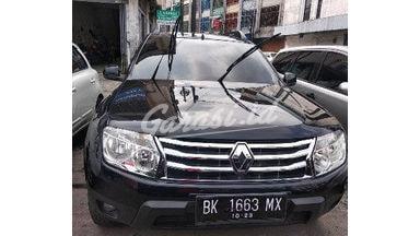 2017 Renault Kwid RX LCI - SIAP PAKAI