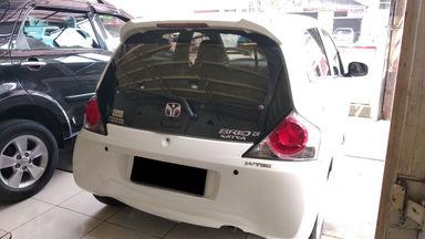 2013 Honda Brio E - mulus terawat, kondisi OK, Tangguh (s-1)