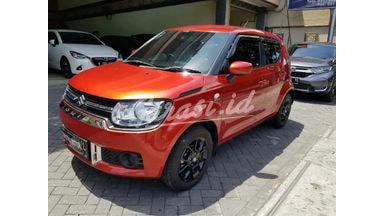 2019 Suzuki Ignis GL mt - Warna Favorit, Harga Terjangkau
