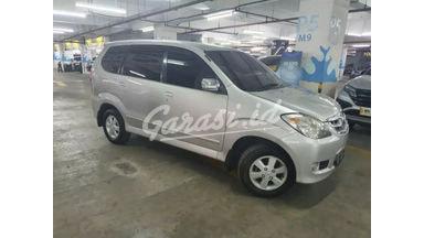 2011 Toyota Avanza G - Chantiq Luar Dalem Ready Paket Natal Tdp Low