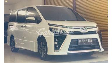 2019 Toyota Voxy