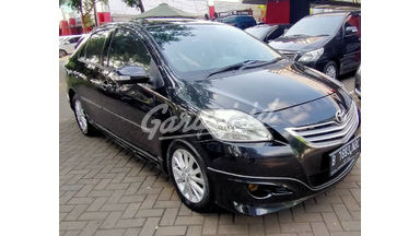 2011 Toyota Vios G Trd Sportivo - Keyless