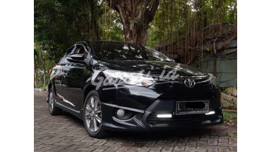 2015 Toyota Vios G - Good Condition Like New