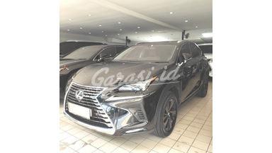 2019 Lexus NX 300 - Mobil Pilihan
