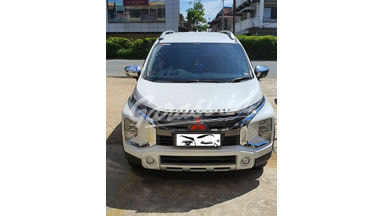 2020 Mitsubishi Xpander Cross premium - Pemakaian pribadi dalam kota, Harga Bersahabat