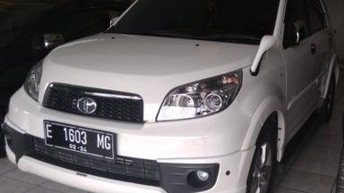 2014 Toyota Rush TRD SPORT - Nyaman Terawat (s-0)