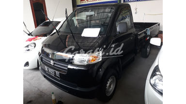 2014 Suzuki APV Pick Up PICK UP - Good Condition