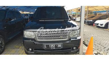 2011 Land Rover Range Rover Evoque at - Tangguh Super Istimewa