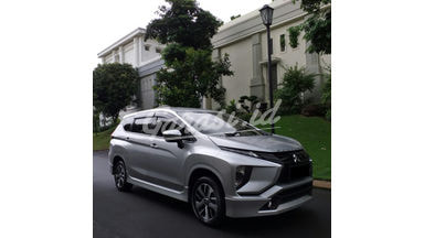 2017 Mitsubishi Xpander EXCEED - Good Condition Good Deal