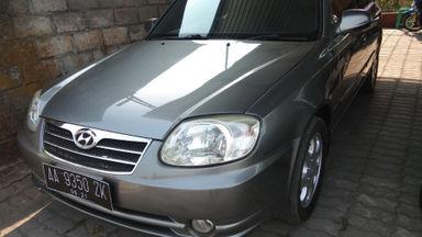 2008 Hyundai Avega - Siap Pakai Mulus Banget