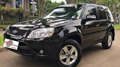 2012 Ford Escape XLT - Jarak Tempuh Rendah