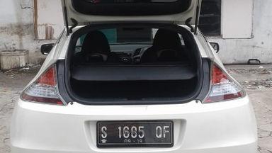 2014 Honda CRZ CVT - Jarak Tempuh Rendah (s-1)