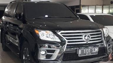 2014 Lexus LX F SPORT - Istimewa Seperti Baru