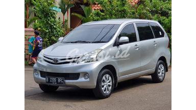 2014 Toyota Avanza E - Kredit dibantu TDP RINGAN