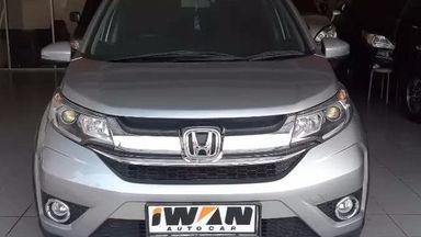 2017 Honda BR-V E - SIAP PAKAI!