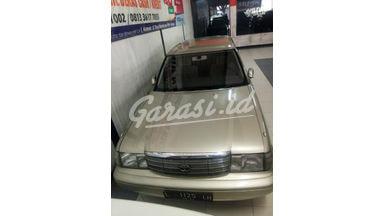 1998 Toyota Crown Saloon - Istimewa Siap Pakai