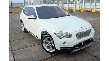 2013 BMW X1 2.0 - HARGA KHUSUS KREDIT