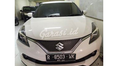 2019 Suzuki Baleno AT - Istimewa