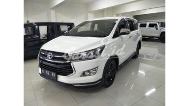 2017 Toyota Kijang Innova Venturer - Unit Siap Pakai Surat Lengkap