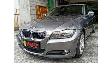 2012 BMW 3 Series 320