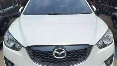 2014 Mazda CX-5 GT - UNIT TERAWAT, SIAP PAKAI, NO PR