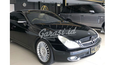 2007 Mercedes Benz CLS 350 - Pajak Panjang