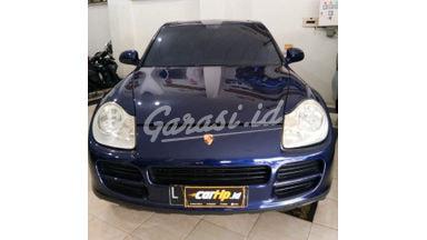 2003 Porsche Cayenne S - Kondisi Istimewa