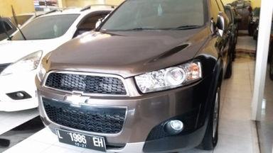 2011 Chevrolet Captiva Dsl - Kondisi Mulus Tinggal Pakai (s-0)