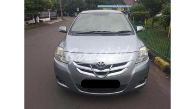 2008 Toyota Vios G - Siap Pakai