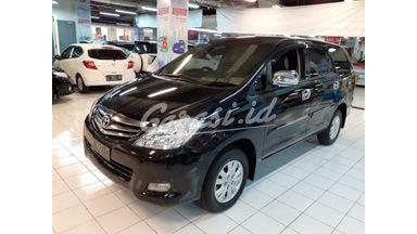 2010 Toyota Kijang Innova G - Terawat & Siap Pakai