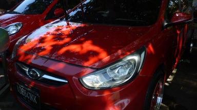 2012 Hyundai Grand Avega - Siap Pakai Mulus Banget