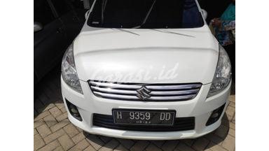 2013 Suzuki Ertiga GX - Barang Istimewa