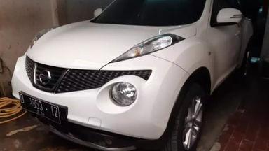 2011 Nissan Juke RX - Barang Cakep (s-0)