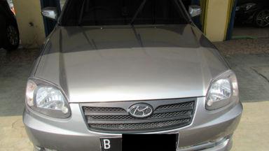2010 Hyundai Avega GX - UNIT TERAWAT, SIAP PAKAI, NO PR