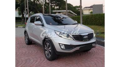 2013 KIA Sportage III EX - Milik Pribadi