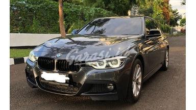 2016 BMW 3 Series 320d LCI - Istimewa Siap Pakai