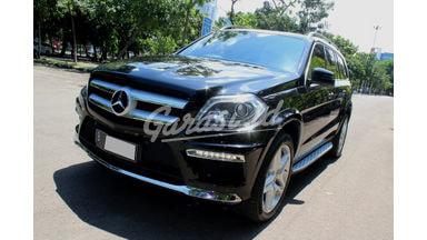 2014 Mercedes Benz GL 400 - Good Condition