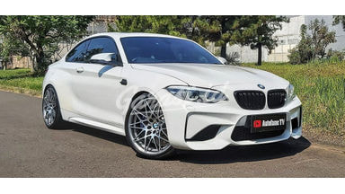 2018 BMW M Series M2