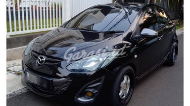 2012 Mazda 2 R