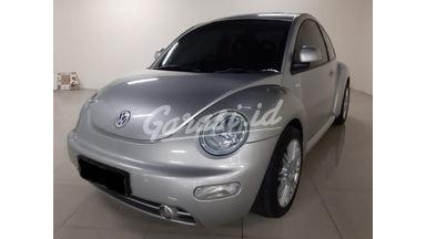 2000 Volkswagen Beetle - New Sunroof - Unit Kondisi PRIMA