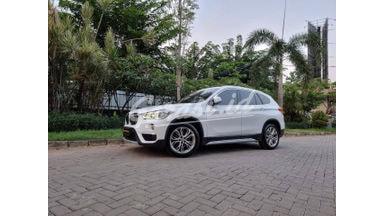 2018 BMW X1 X1 XDrive