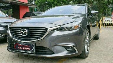 2017 Mazda 6 AT 2.5 - Full Orisinal Seperti Baru