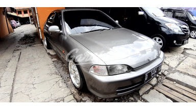 2003 Honda Genio 2.7