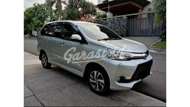 2016 Toyota Avanza Veloz - Mobil Pilihan