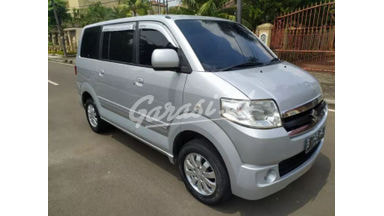 2010 Suzuki APV GX