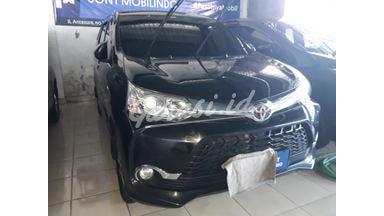 2016 Toyota Avanza VELOZ - Sangat Istimewa
